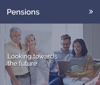 Pensions | Perth Mortgage Centre