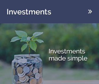 Investments | Perth Mortgage Center